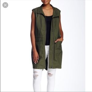 Anthropologie Ro & De Vest Jacket 🍀